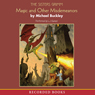 The Sisters Grimm: Magic and Other Misdemeanors (Unabridged) Audiobook, by Michael Buckley