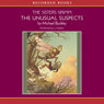 The Sisters Grimm: The Unusual Suspects (Unabridged) Audiobook, by Michael Buckley