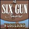 Six Gun Snare (Unabridged) Audiobook, by Les Savage