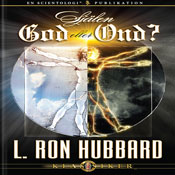 Sjalen: God eller Ond? (The Soul Good or Evil, Swedish Edition) (Unabridged) Audiobook, by L. Ron Hubbard