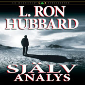 Sjalv Analys (Self Analysis, Swedish Edition) (Unabridged), by L. Ron Hubbard