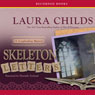 Skeleton Letters: A Scrapbooking Mystery, Book 9 (Unabridged), by Laura Childs