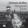 Skinners Trail (Unabridged) Audiobook, by Quintin Jardine