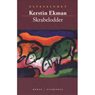 Skrabelodder (Scratch Cards) (Unabridged) Audiobook, by Kerstin Ekman