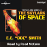 The Skylark of Space: Skylark Series #1 (Unabridged) Audiobook, by E. E. 'Doc' Smith