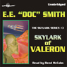 Skylark of Valeron: Skylark Series #3 (Unabridged) Audiobook, by E. E. 'Doc' Smith
