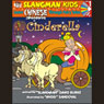 Slangmans Fairy Tales: English to Chinese: Level 1 - Cinderella (Unabridged) Audiobook, by David Burke