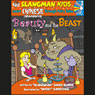 Slangmans Fairy Tales: English to Chinese: Level 3 - Beauty and the Beast (Unabridged) Audiobook, by David Burke