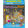 Slangmans Fairy Tales: English to Hebrew, Level 3 - Beauty and the Beast (Unabridged) Audiobook, by David Burke