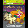 Slangmans Fairy Tales: English to Italian, Level 1 - Cinderella (Unabridged) Audiobook, by David Burke