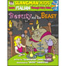 Slangmans Fairy Tales: English to Italian, Level 3 - Beauty and the Beast (Unabridged) Audiobook, by David Burke