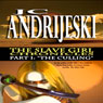 The Slave Girl Chronicles: Part I: The Culling (Unabridged) Audiobook, by JC Andrijeski