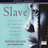 Slave (Unabridged) Audiobook, by Mende Nazar