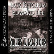 Sleep Disorder (Unabridged) Audiobook, by Edward Lee