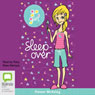 Sleep Over: Go Girl!, Book 5 (Unabridged) Audiobook, by Rowan McAuley