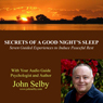 Sleep Well Tonight, by John Selby