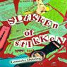 Slikken of stikken (Or Lump) (Unabridged) Audiobook, by Gonneke Huizing