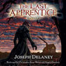 Slither: The Last Apprentice, Book 11 (Unabridged) Audiobook, by Joseph Delaney