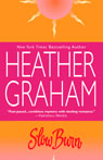 Slow Burn Audiobook, by Heather Graham