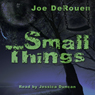Small Things: Volume 1 (Unabridged), by Joe DeRouen