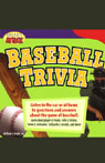 Smart Attack Baseball Trivia Audiobook, by Michael O'Halloran