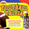 Smart Attack Football Trivia, by Michael O'Halloran