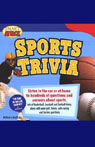 Smart Attack Sports Trivia Audiobook, by Brilliant & Bright Inc.