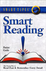 Smart Reading: Read Fast and Remember Every Detail (Unabridged) Audiobook, by Russell Stauffer