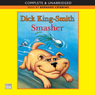 Smasher (Unabridged) Audiobook, by Dick King-Smith