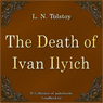 Smert Ivana Ilicha (The Death of Ivan Ilyich) (Unabridged) Audiobook, by Lev Nikolaevich Tolstoy