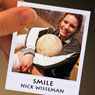 Smile: Short Story (Unabridged) Audiobook, by Nick Wisseman