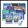 Smithsonian Oceanic Collection: 10-Book Set (Unabridged), by Soundprints