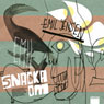Snacka om (Talk About) (Unabridged) Audiobook, by Emil Jensen