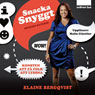 Snacka snyggt (Beautiful Speach) (Unabridged) Audiobook, by Elaine Bergqvist