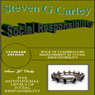 Social Responsibility (Unabridged) Audiobook, by Steven G. Carley