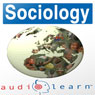 Sociology AudioLearn Study Guide (Unabridged) Audiobook, by AudioLearn Editors