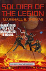 Soldier of the Legion (Unabridged), by Marshall S. Thomas