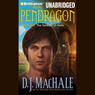The Soldiers of Halla: Pendragon Book Ten (Unabridged), by D. J. MacHale
