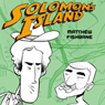 Solomons Island (Unabridged) Audiobook, by Matthew Fishbane