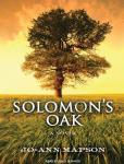 Solomons Oak: A Novel (Unabridged) Audiobook, by Jo-Ann Mapson