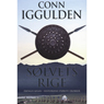 Solvets rige (Silvers Rich) (Unabridged), by Conn Iggulden