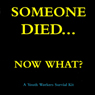 Someone Died... Now What? A Youth Pastors Survival Guide (Unabridged) Audiobook, by Dr. Tom Morris