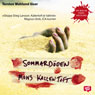 SommardOden (Summer Death) (Unabridged), by Mons Kallentoft