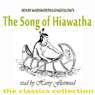 The Song Of Hiawatha Audiobook, by Henry Wadsworth Longfellow
