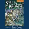Song of the Wanderer (Unabridged), by Bruce Covill