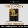 The Sonnets Volume 2, by William Shakespeare