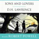 Sons & Lovers, by DH Lawrence
