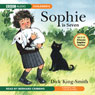 Sophie is Seven (Unabridged) Audiobook, by Dick King-Smith