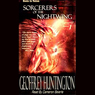 Sorcerers of the Nightwing: Ravenscliff, Book 1 (Unabridged) Audiobook, by Geoffrey Huntington