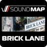 Soundmap Brick Lane: Audio Tours That Take You Inside London (Unabridged), by Soundmap Ltd